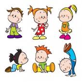 Provoz mateřské školy v době letních prázdnin