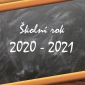 Informace k začátku školního roku 2020-2021